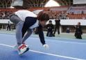 Four Legged Race in Japan