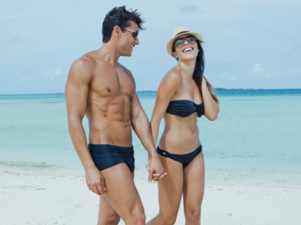 Health Tip for A Great Sex Life # 17: Maintain a healthy body weight