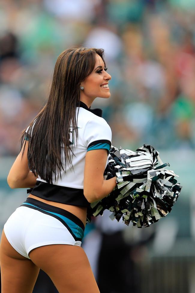 Sexy Pics Philadelphia Eagles Cheerleaders Indiatimes Com