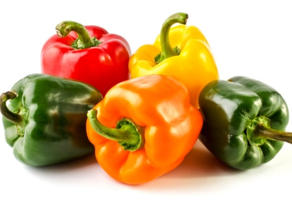 Herbs to Cleanse the Blood capsicum