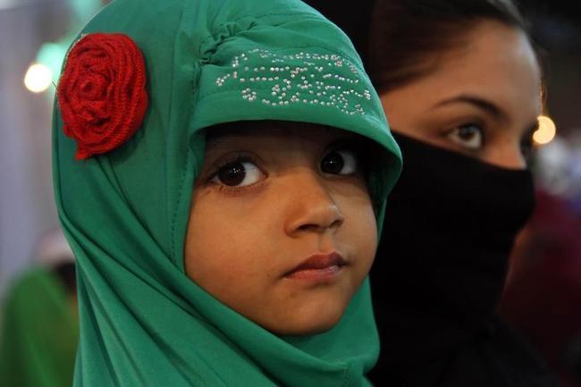 PICS: Muharram Around the World