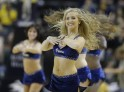 Indiana Pacers Cheerleaders