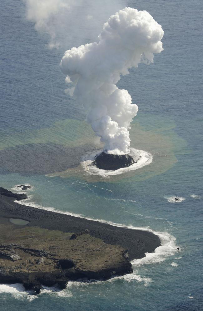 Archipelago has thousands of islands