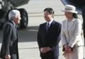 Akihito, Naruhito, Masako