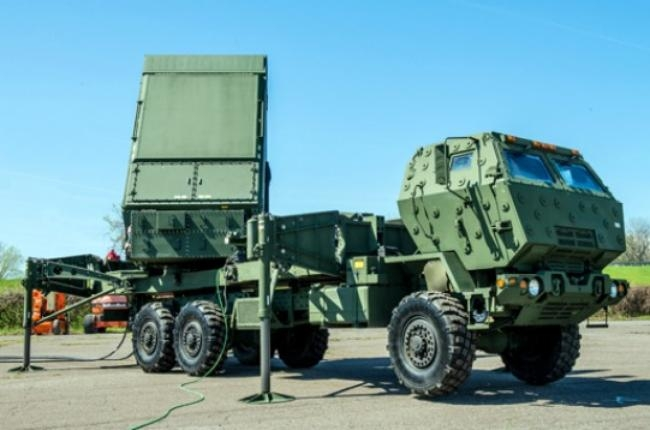 Medium Extended Air Defense System