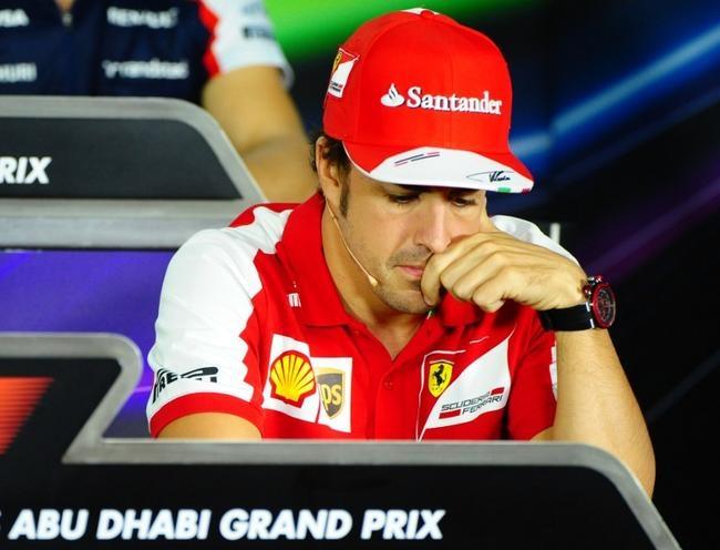 Abu Dhabi Grand Prix