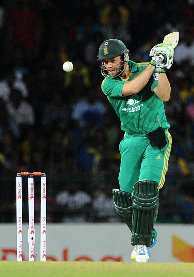 ICC ODI Rankings: Top 15 Batsmen