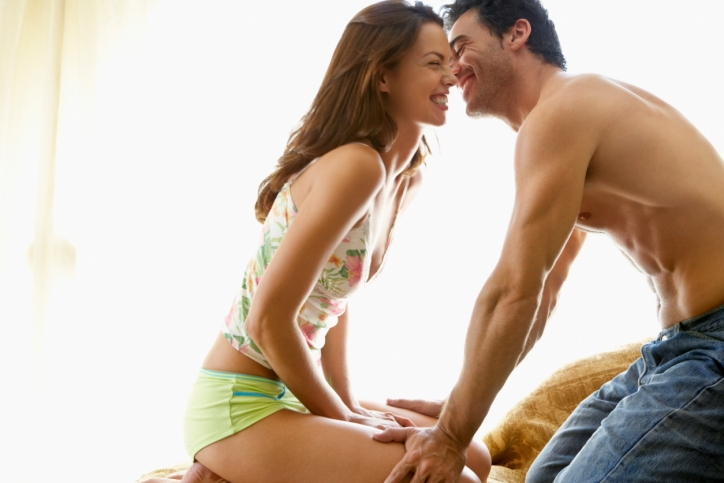 Health Tip for A Great Sex Life # 8: Try kegel exercise
