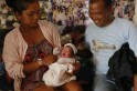 Typhoon Babies