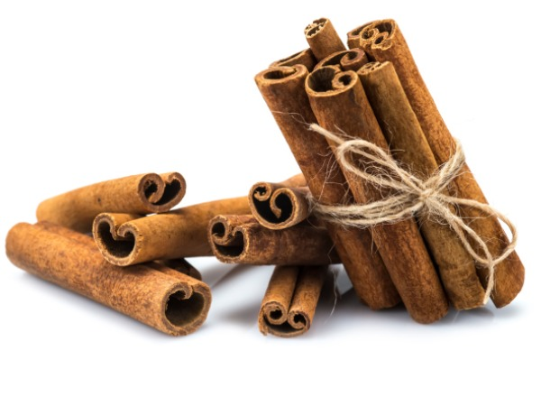 Cinnamon: Cinnamon has antimicrobial and antioxidant properties that helps in digestion and toothaches. In terms of diabetes, cinnamon control blood sugar levels and reduces chances of insulin resistance. But there are some parameters like, high insulin levels and insulin medication. Consult your doctor before trying out any cinnamon home remedies.
