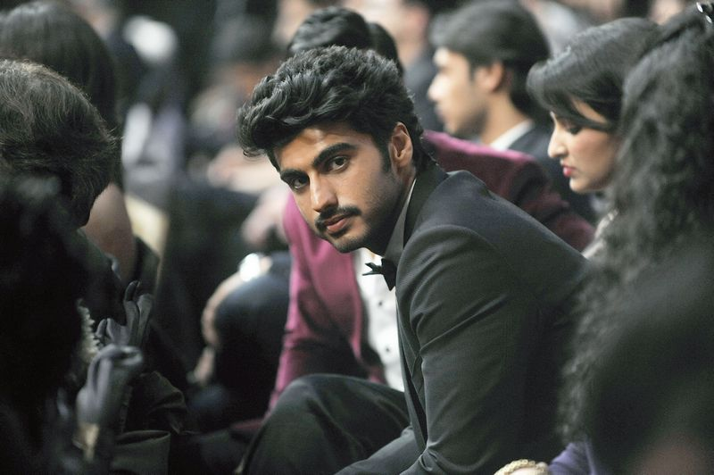 He's the suave Arjun Kapoor!