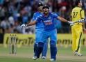 India's innings