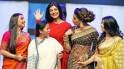 Rani Mukerji, Bipasha Basu, Sushmita Sen, Mamata Banerjee, Koel Mallick