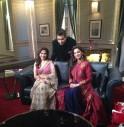 Madhuri Dixit-Nene and Juhi Chawla on Koffee With Karan