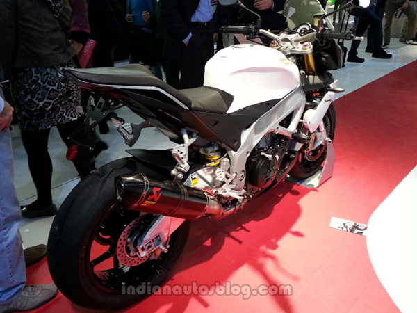 71st International Motorcycle Exhibition