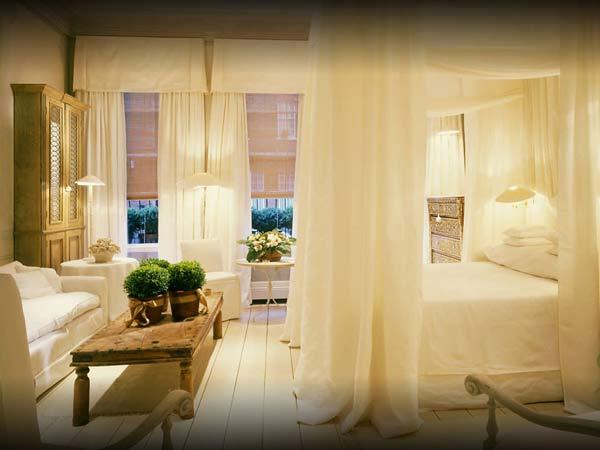 Sexiest Bedroom