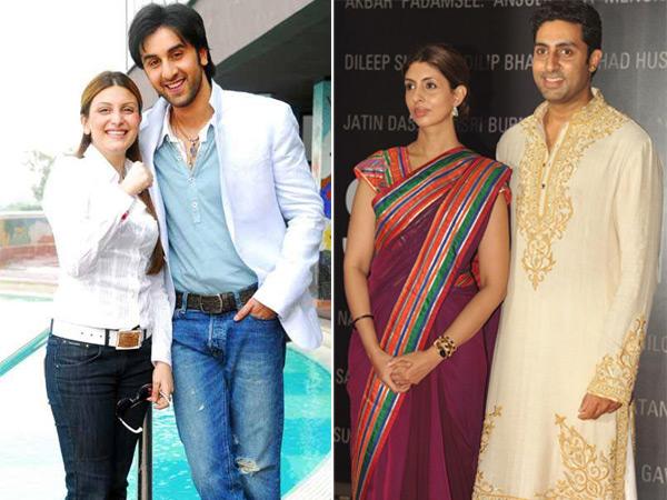 Siblings of Famous Bollywood Actresses - Makeupandbeauty.com