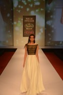 Diana Penty in DRASHTA_Signature International Fashion Weekend.