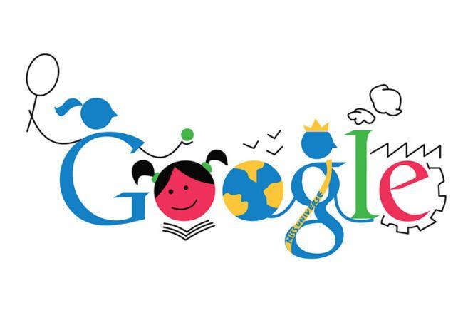 Doodle4Google