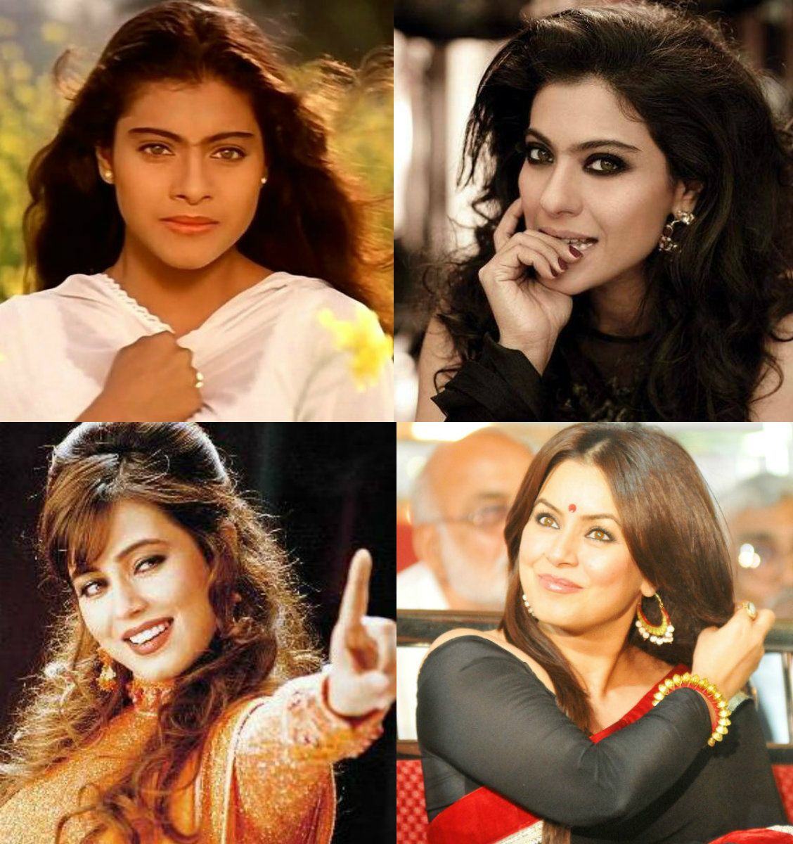 10 Bollywood Actresses Who Have DEFIED Age