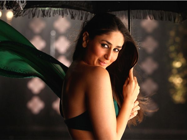 Born as part of the powerful Kapoor clan and married into the royal Pataudi family, Kareena Kapoor has everything going for her—the looks, the Rs 100 crore movies, and the 4 leading Khans of Bollywood.