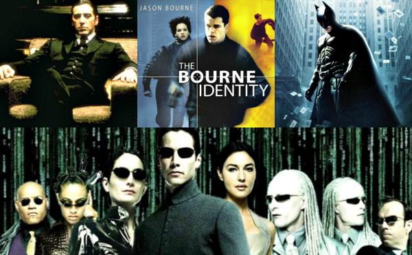 best movie trilogies of all time indiatimescom