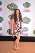 Namrata Purohit at Day 2 of Signature International Fashion Weekend.