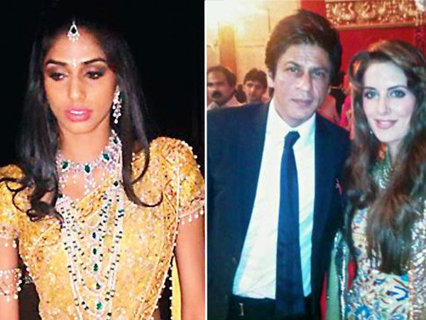 Wedding Bells: The billionaire wedding is nothing short of fairytale perfect. There is the usual song and dance, but such weddings also involve all your favourite celebrities. At the recent Reddy wedding, Hema Malini performed at the mehendi and the sangeet. Shahrukh Khan, Rani Mukerji and Priyanka Chopra too put in a performance.