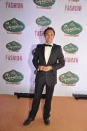 Saransh Goila at Signature International Fashion Weekend 2013