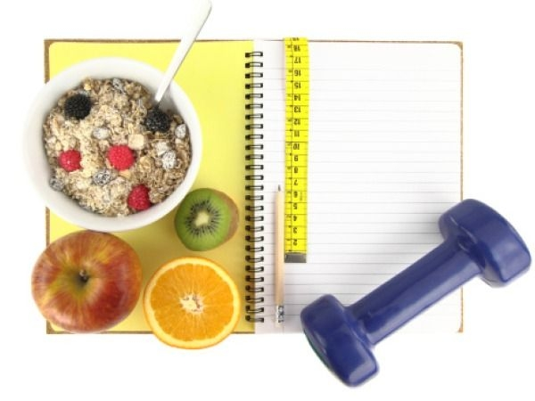 Healthy Living: 6 Lifestyle Changes for the Season Start your day with a good breakfast