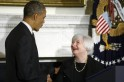 Janet Yellen: The Most Powerful Woman in US History