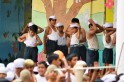 How Cute! Kids Dressed as Mahatma Gandhi