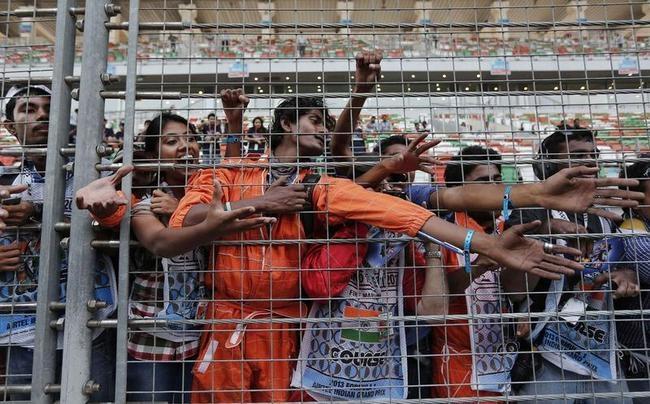 Indian Grand Prix