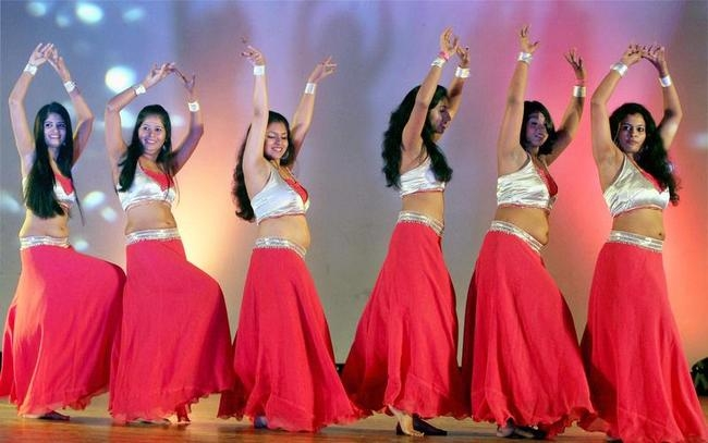Belly Dance Festival in Bengaluru