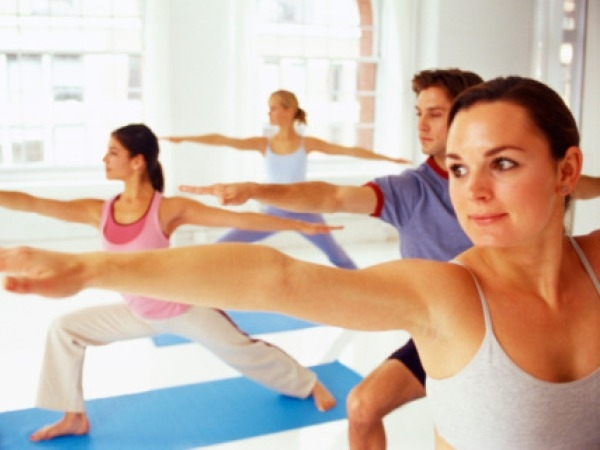 Healthy Living: 6 Lifestyle Changes for the Season Exercise regularly.