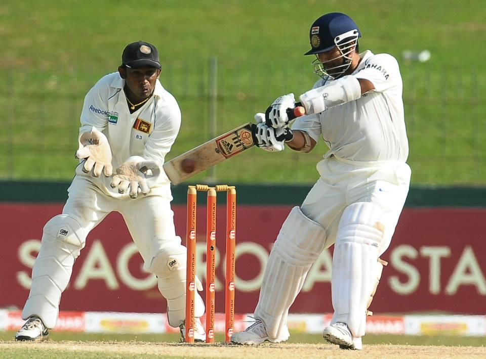 Sachin tendulkar first test match photos with celebrity