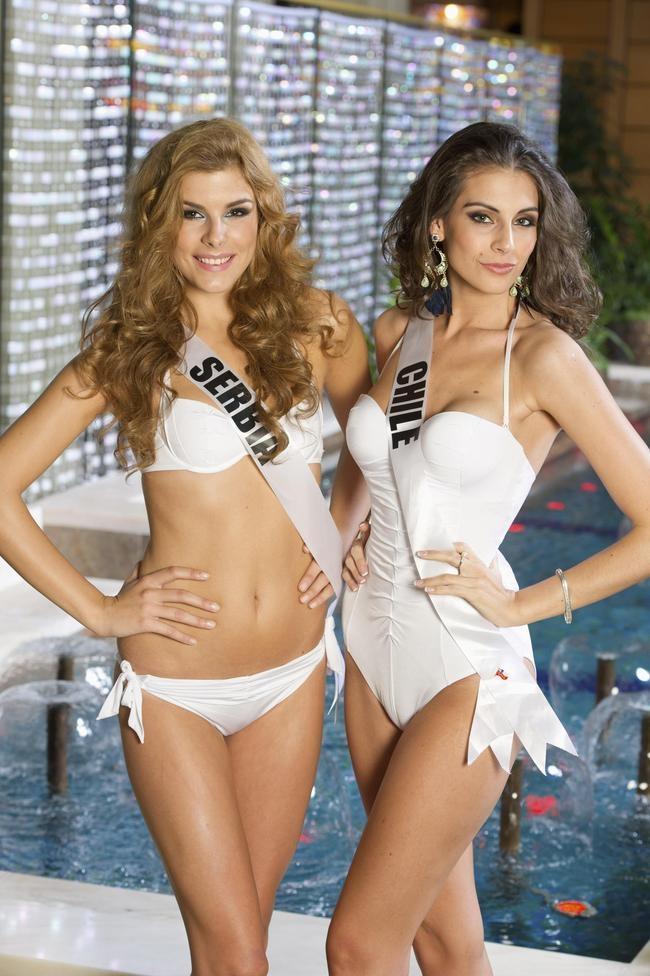 Miss Universe 2013