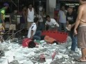Powerful Earthquake Hits Philippines