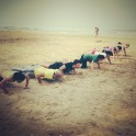 Workouts: 20 Best Beach Workouts for Fitness Push-Up Crawls
