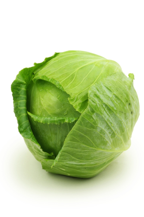 Food Cures for Disease Prevention # 9: Cabbage and plant fibre for cancer