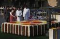Nation remembers Gandhi on birth anniversary