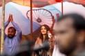 Miss Universe Meets Tihar Jail Inmates