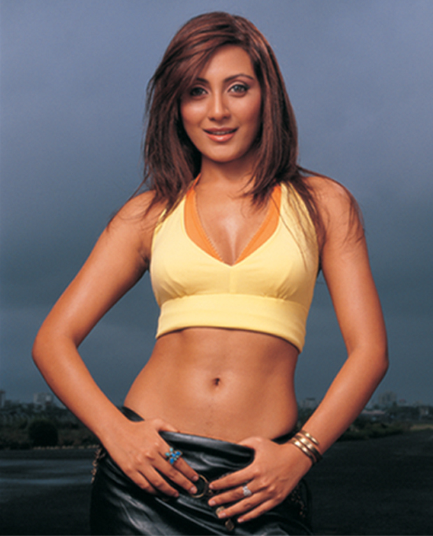 Rimi Sen as Sweety