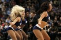 NBA Cheerleaders