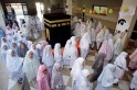 Spectacular Images From Hajj Pilgrimage