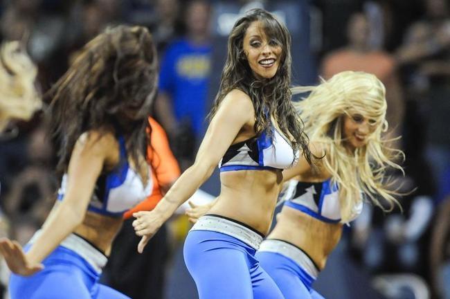 NBA Cheerleaders