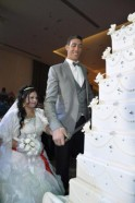 The World's Tallest Man Gets Married