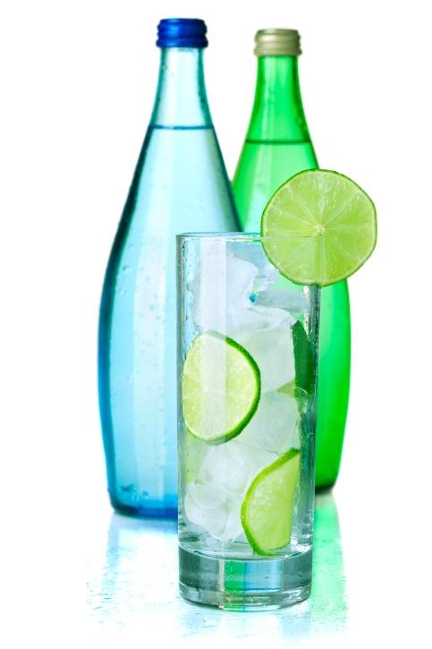 Best Home Remedy to Treat Acidity # 8: Soda water