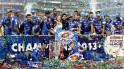 Mumbai Indians Rejoice CLT20 Win
