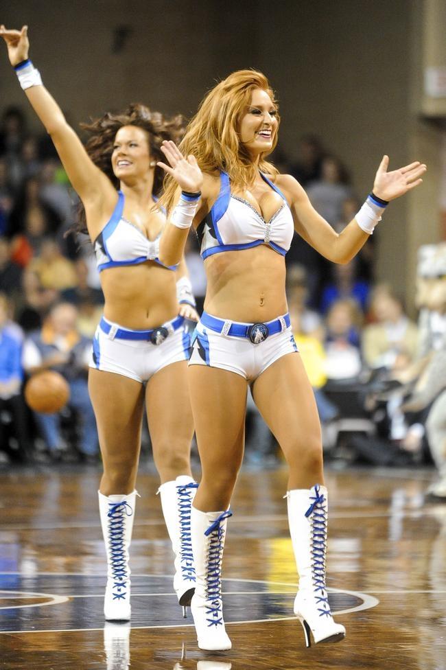 Recommend Nude nba cheerleader dancers